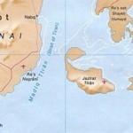 Mısır 2 adayı bugün Suudi Arabistan'a veriyor