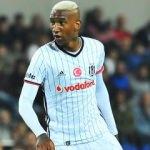 Beşiktaş şokta! Talisca resmen açıkladı