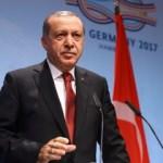 Erdoğan'dan şüpheli Büyükada toplantısı açıklaması