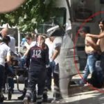 İstanbul'da çatışma! Polise ateş açıldı