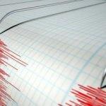 Samandağ'da 3.4 büyüklüğünde deprem