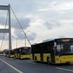 Michelin İETT otobüslerini donatacak