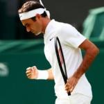 Wimbledon'da rekor Roger Federer'in!