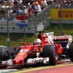 Formula 1'de sıradaki durak...