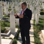 Fransa ve Hollanda, Bosna halkından özür dilemeli