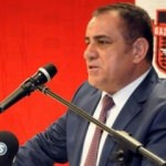 Gaziantepspor başkanı istifa etti!