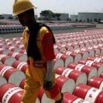 'Petrolü stoklayacak yer yok'