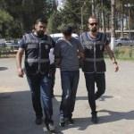 GÜNCELLEME - Adana'da bıçaklanan kişi hayatını kaybetti