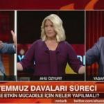 CNN Türk canlı yayınında ortalık karıştı!