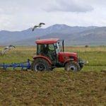Çiftçiye mazot desteği 2018'de