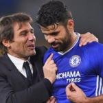 Conte'den Diego Costa için kritik açıklama!
