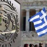 IMF'den Yunanistan'a şartlı kredi