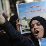 İsrail işgalleri Avusturya'da protesto edildi