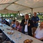 Kulu'da imam hatip mezunları buluşması
