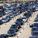 Kapıkule'den günde 3 bin 500 araç çıktı