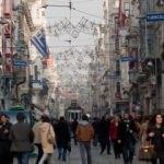 İstanbul'da yeni iş bulmak 9 ay