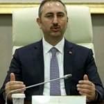 Adalet Bakanı Gül hızlı başladı