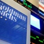 Goldmans Sachs'dan kritik karar! Çekiliyorlar