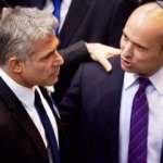 İsrailli bakan yediremedi: Teslim olduk