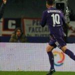 Juventus'tan 40 milyon avroluk transfer