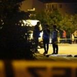 Sancaktepe'de silahlı kavga: 2'si ağır 4 yaralı