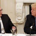 Trump, Apple'ın ABD'de 3 fabrika açacağını söyledi