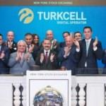 Turkcell son 10 yılın rekorunu kırdı