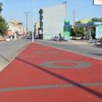 Patnos'ta asfalt çalışması