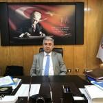 Malatya Cumhuriyet Başsavcısı Usta göreve başladı