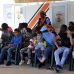 Çanakkale'de denizde 60 kaçak yakalandı