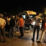 Kütahya'da cezaevi firarisi 3 kişiyi tüfekle vurarak yaraladı