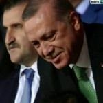 Cumhurbaşkanı Erdoğan da maçı izleyenler arasında