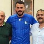 Erzurumspor'da 2 yıllık imza!
