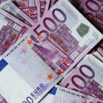 Euro tarihi zirvesine çıktı