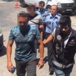 Marmaris'te 5 astsubay gözaltına alındı