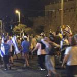 Radikal Yahudiler Mescid-i Aksa'yı bastı!
