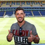 Fenerbahçe transferi resmen açıkladı! 4 yıllık...