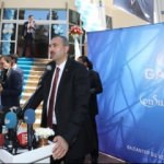 Gaziantep'de içme suyu için kontrol laboratuarı
