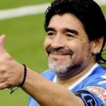 Maradona: Emrederse asker gibi savaşmaya hazırım