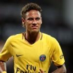 Neymar ilk maçında coştu