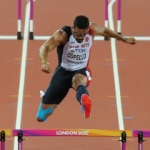 Milli atletimiz İngiltere'de tarih yazdı!