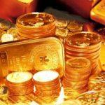 200 milyonluk altın buhar oldu