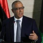 Libya'da eski başbakan kaçırıldı!