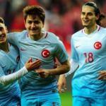 Türkiye - Hırvatistan maçının biletleri tükendi