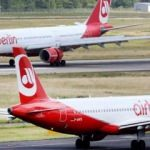 Air Berlin'e yeni talip