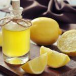 Bir limonla dört ağız sorununu çözün