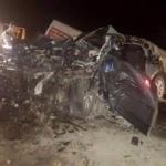 Çanakkale'de katliam gibi kaza: 3 ölü!