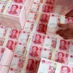Çin'in borcu, IMF'ye de dert oldu