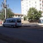 İdil'de trafik düzenlemesi