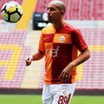 Galatasaray'da Feghouli şoku!